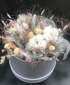 Flower box Cocon