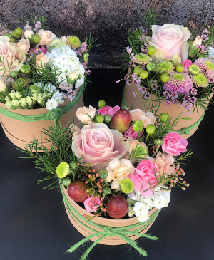 Flower box en Farandole