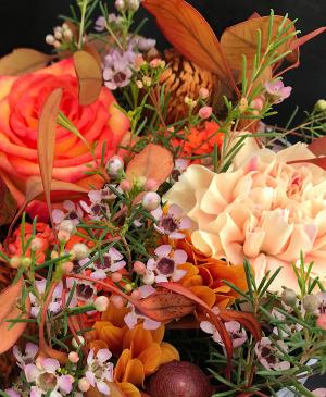 Flower box Toulouse