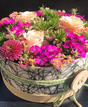 Flower box Les jardins de...